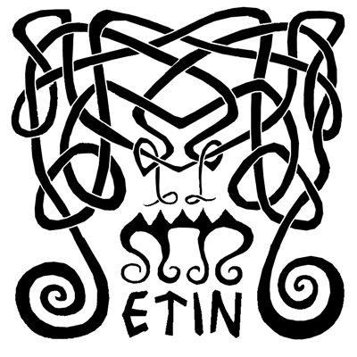 stylized image of an Etin or Jotun